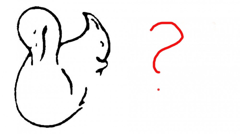 Teszteld a lelked! Mit látsz meg elsőként a képen? Felfedi pszichés állapotodat