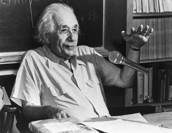 50 emberből csak 1 képes megoldani az Albert Einstein-féle intelligencia-tesztet! NEKED sikerül?