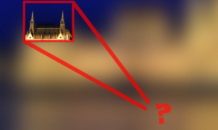 Melyik épület láthatható a képen?