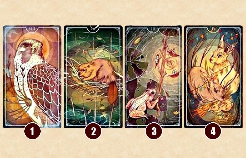 Válassz egy kártyát, és elmondjuk miről árulkodik a tudatalattid!