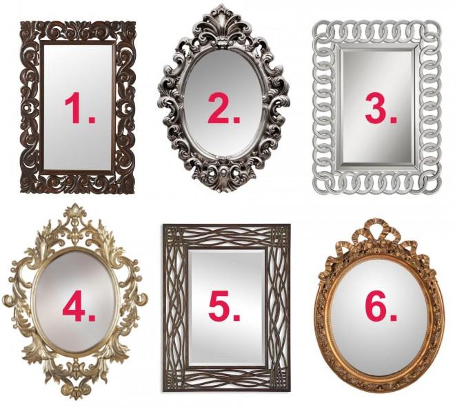 Melyik tükörbe néznél bele legszívesebben?