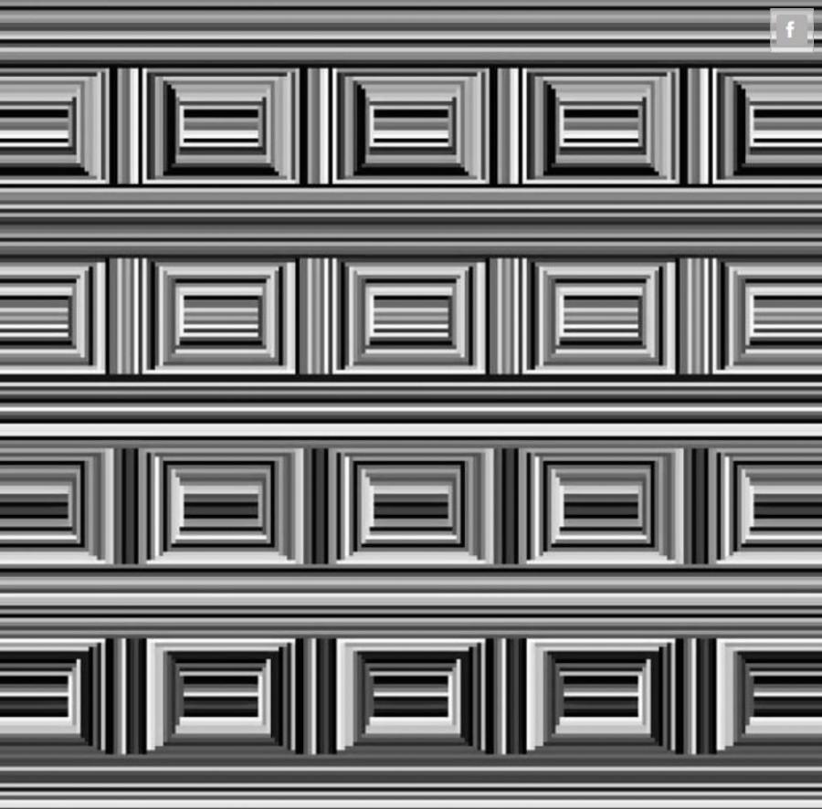 Hány kört találsz ezen a képen? Több mint egy tucat van!