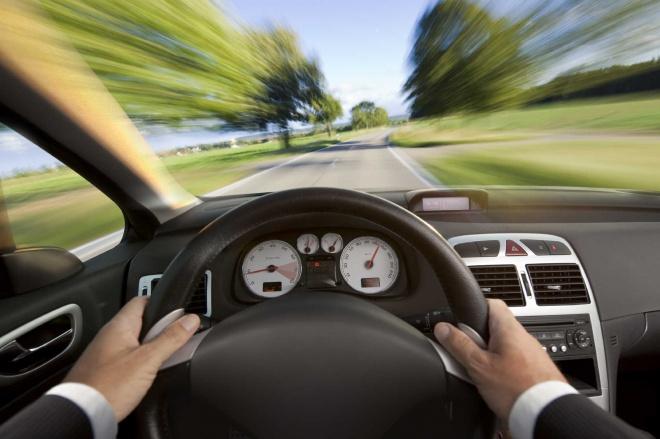 TESZTELD a reakcióidődet! Autóvezetőknek nagyon ajánljuk! Csak 30 másodperc az egész!