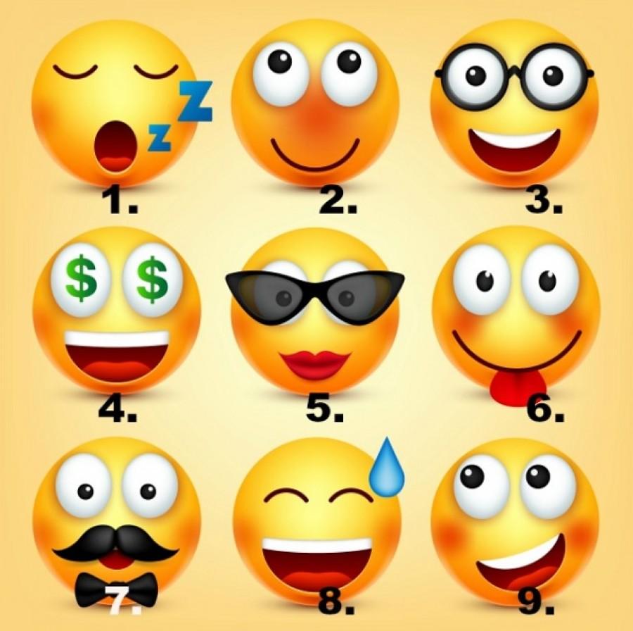 Melyik hangulatjelre kattintanál a legszívesebben?